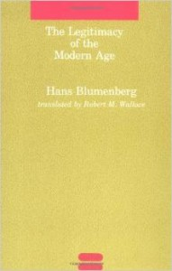 blumenberg modern