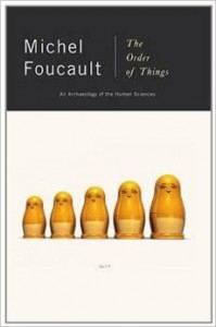 Little known fact: Foucault spent time in Poland in the French embassy and later did much to support Solidarity.