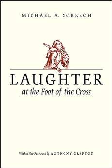 Has laughter absconded the Catholic blogs?