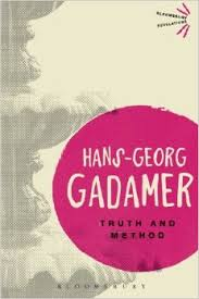 Gadamer's book is one of the most important critiques of modernity according to Thomas Pfau.
