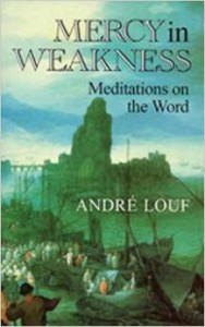 Yes, weakness is a central Christian value.