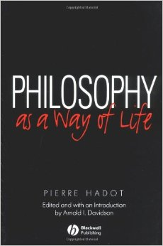 One of the most important books on how the ancients and their pupils live philosophy.
