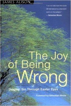 alison joy of being wrong