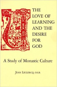 Love, learning, philosophy, desire, and God were all dear to the Middle Ages. They were also mixed together.