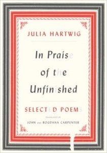 hartwig unfinished