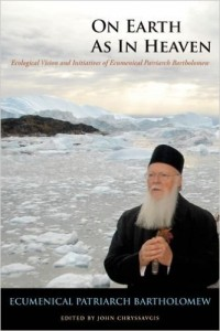Bartholomew championed environmentalism long before Francis made it cool.