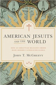 The Catholic world we know now would be impossible without the Jesuits.