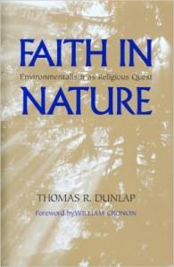 faith in nature dunlap
