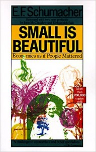 small is beautiful ef schumacher