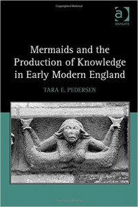 Mermaids apparently also produce interesting academic tomes.