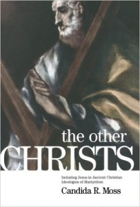 Augustine wasn't the only one to talk about Other Christs.
