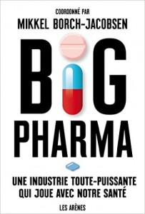 My former professor contends that Big Phama is an all powerful industry that's playing games with our health.