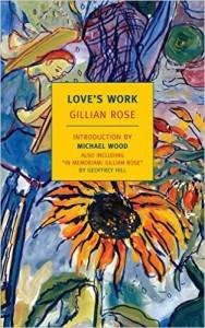 love's work rose