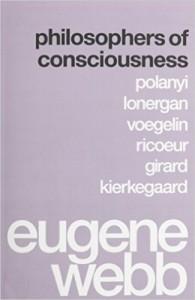 philosophers of consciousness eugene webb