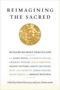 reimagining the sacred kearney