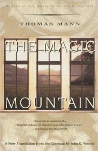 the magic mountain mann