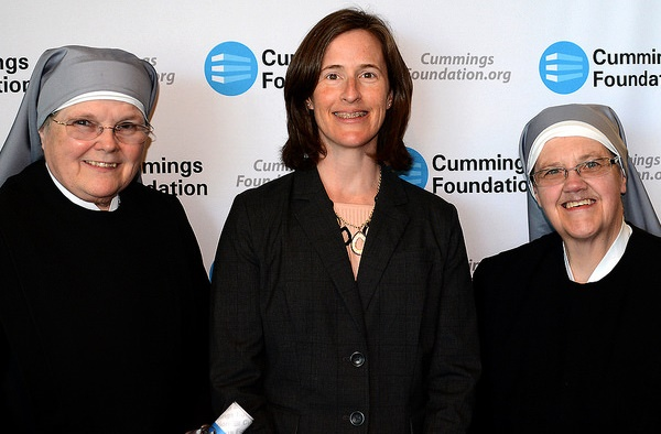 Who's going to have the last laugh? (Cummings Properties Follow Little Sisters of the Poor of Greater Boston