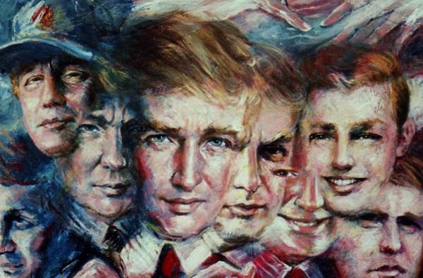 Trump, 1999, Source Own, Author: Victorvictori