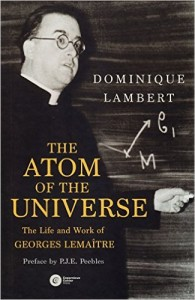 A Catholic priest invented the Big Bang. There's no reason why Catholics shouldn't devise analogies between it and the Little Bang.