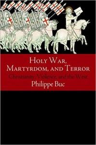 buc holy war