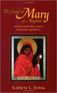 gospel of mary of magdala karen king