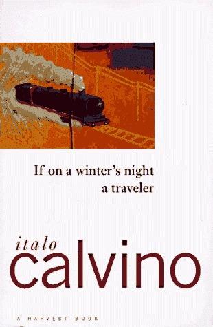 if on a winter's tale a traveler calvino