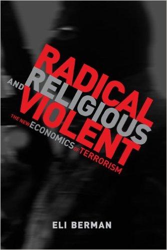 radical religious violent berman
