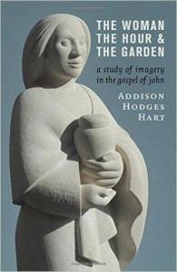 woman garden hour hart