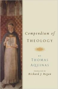 Aquinas' own 280 page Summa Cliffs' Notes. No excuse now.