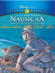 NausicaaCover