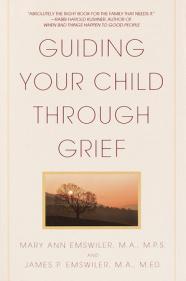 guiding yourchild through grief