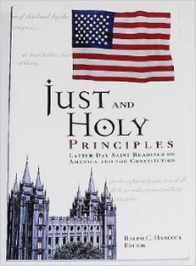 Just and Holy Principles