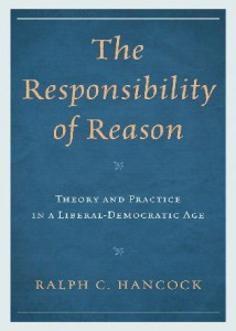 The Responsibility of Reason