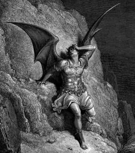Milton's Lucifer