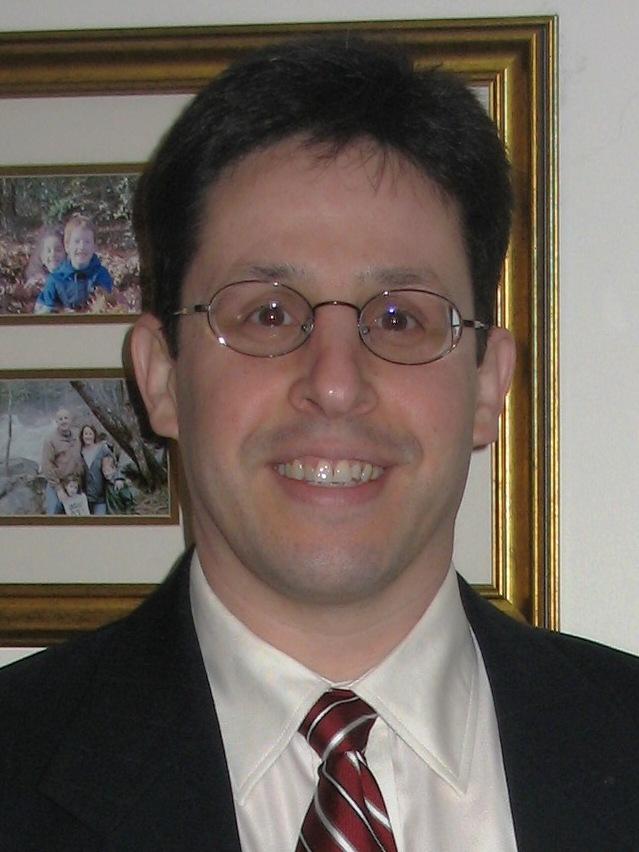 Jon Myerov