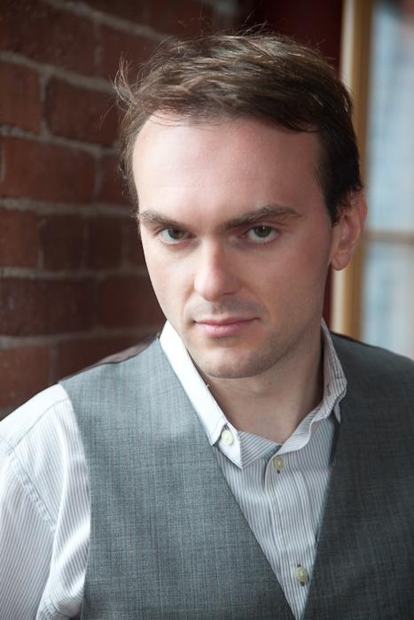 James Croft
