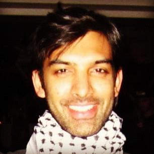 Omar Sarwar