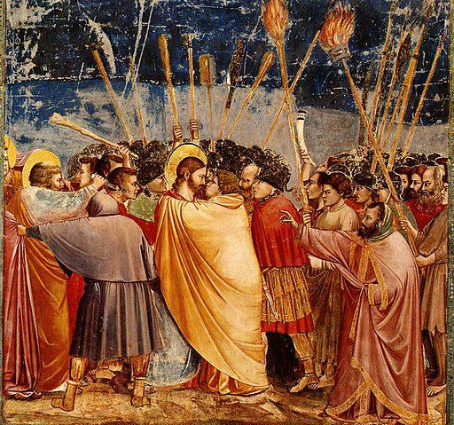 Giotto [Public domain], via Wikimedia Commons.