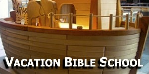Vacation Bible School-300x150