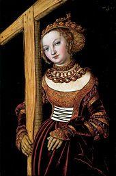 Lucas_Cranach_the_Elder_-_Saint_Helena_with_the_Cross_-_Google_Art_Project