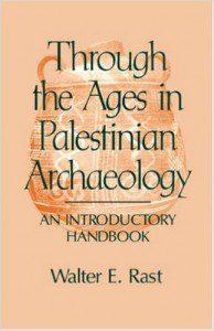 Palestinian archeology