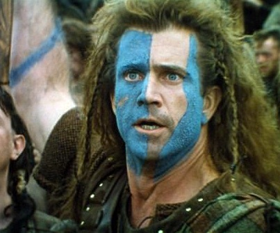 Braveheart A Different Sort Of Freedom Paul Asay