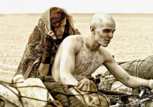 mad max nux