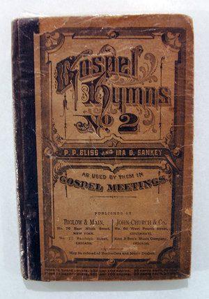 tubman hymn book
