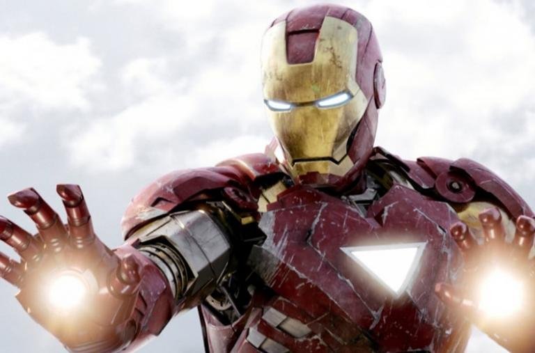 Why Iron Man's the Perfect Imperfect Hero | Paul Asay