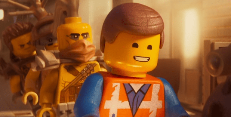 Finding Light In Darkness And In Lego Movie 2 Paul Asay