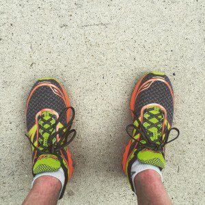 Running as Spiritual Practice (photo credit: Carl Gregg)