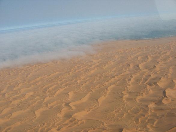 Namib Desert, By Philip Niewold.