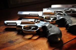 Gun Play, Arkansas. By Rod Waddington. Flickr Creative Commons.