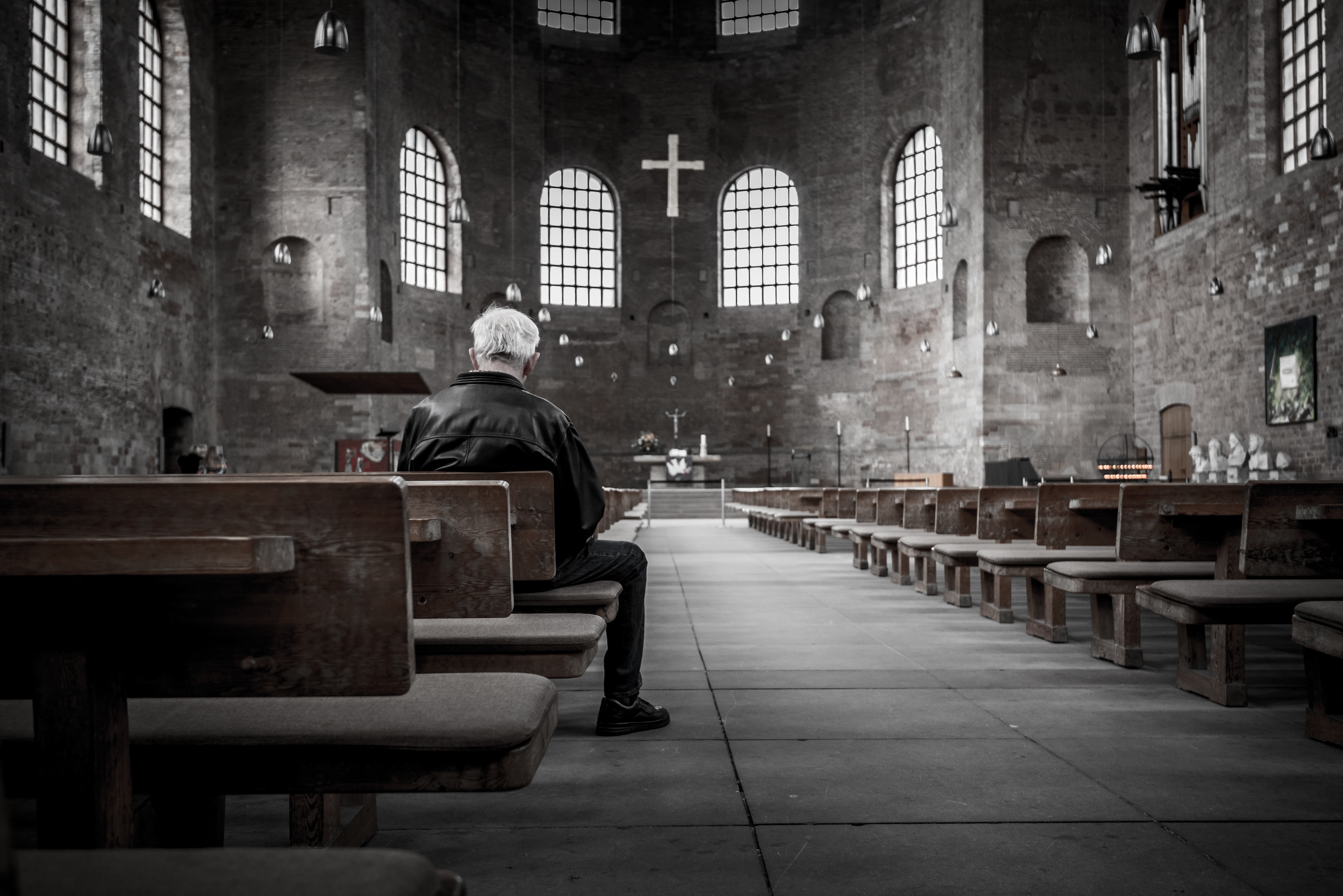 Depression and the Church